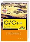 C/C++ Kompendium - Studentenausgabe (Kompendium / Handbuch) - Dirk Louis