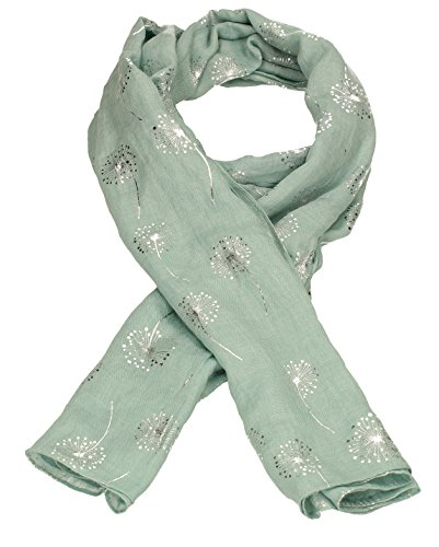 swankyswans-stunning-scarves-floating-silver-dandelion-print-womens-ladies-large-viscose-scarf-shawl