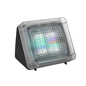 Fake-TV-AVANTEK-Home-Security-TV-Simulator-Burglar-Intruder-Deterrent-with-Timer-and-LED-Light-Sensor-1-Year-Warranty