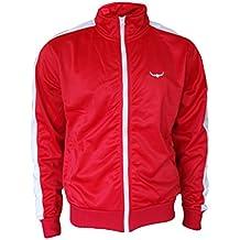 Track Jacket Men - veste élégante et le style rétro de qualité par voie  ROCK-