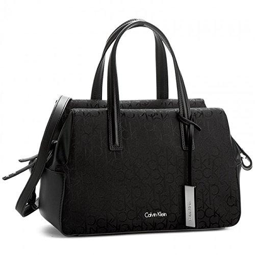 calvin-klein-damen-schultertasche-nina-logo-duffle-schwarz