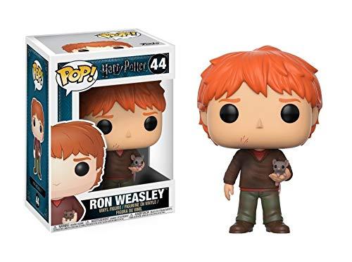 Funko Pop Ron con Sabbers (Harry Potter 44) Funko Pop Harry Potter