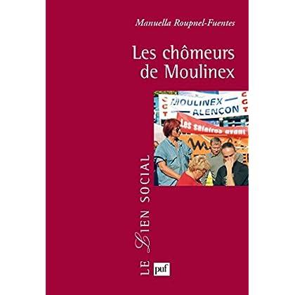 Les chômeurs de Moulinex (Lien social (le))