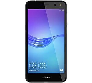 Huawei Y6 2017 SIM-Free Smartphone - Grey