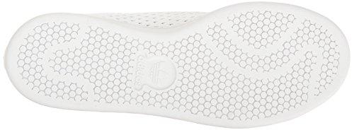 Adidas Damen Stan Smith W Originals CASUAL Schuh White/White/Easy Blue