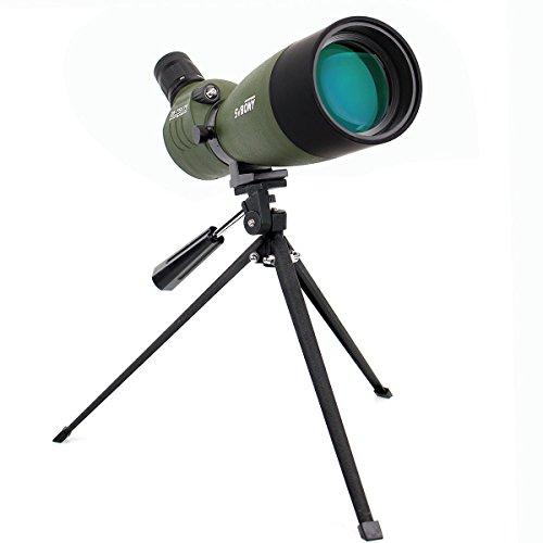 Svbony SV14 Telescopio Terrestre 25-75x70