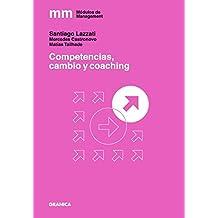 Competencias, cambio y coaching