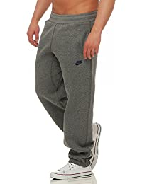 Nike Mens Fleece Jogging Bottoms Running Trackuit Bottoms Gym Sweat Pants