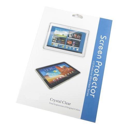 COGODIS Displayschutzfolie zu Samsung Galaxy Note 10.1 / GT-N8000, Galaxy Note 10.1 LTE / GT-N8020, Galaxy Note 10.1 WiFi / GT-N8010 - Displayschutz-Folie, Schutzfolie, Displayfolie