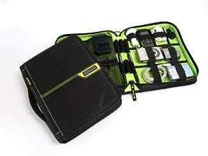 Skooba R750-300 Cable Stable DLX (Black) Color: Black Consumer Portable Electronics/Gadgets