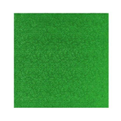 30,5 cm carré Vert pour gâteau