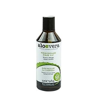 Phytorelax Agua Micelar 4 In 1 Formula 250.0 ml