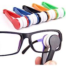 Scheibenwischer Brille