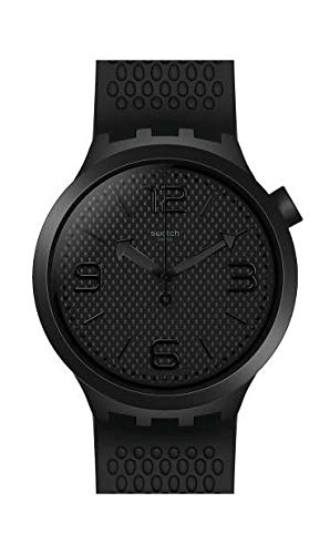 Orologio Swatch Big Bold SO27B100 BBBLACK