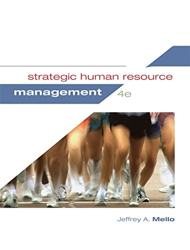 Pdf Download Strategic Human Resource Management Full Pages By