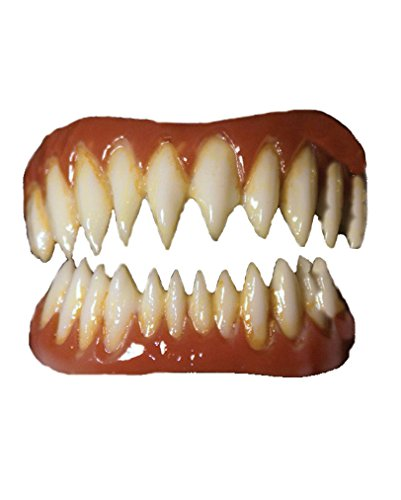Horror-Shop Dental FX Veneers Pennywise Zähne