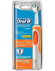 Oral-B CrossAction Brosse à dents électrique