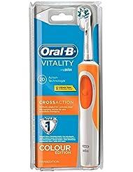 Oral-B CrossAction Brosse à dents électrique