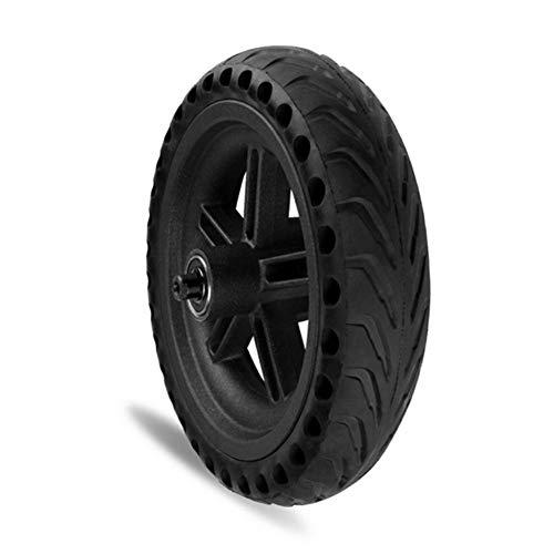 Lâ Vestmon 8,5 Zoll Vorder- / Hinterrad-Roller-Reifen-Festkörper-Ersatzreifen 8 1 / 2X2-Reifen für Xiaomi Mi-Elektroroller