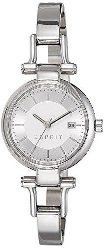 Esprit Damen-Armbanduhr Analog Quarz Edelstahl ES107632004