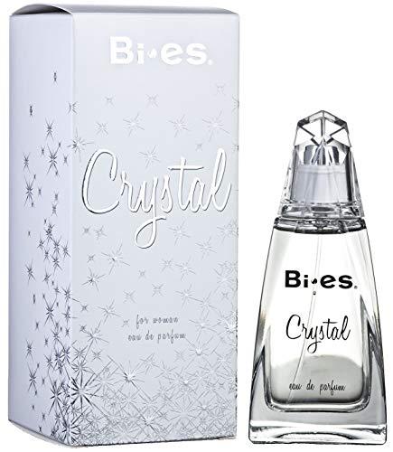 bi-es Kristall Eau de Parfum Spray für Frauen 100ml -