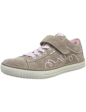 Lurchi Shaggy Ii Mädchen Low-Top