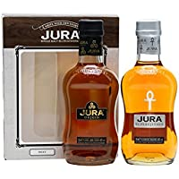 The Isle Of Jura Sweet & Smoky Whisky Gift Set
