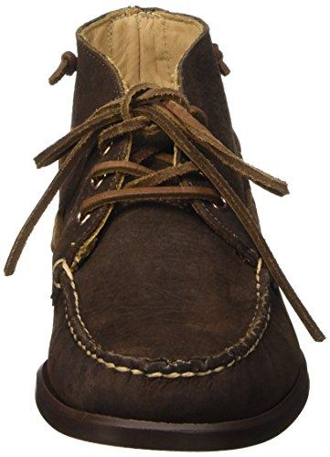 Sebago - Campsides 360 Mid - , homme brown (Dark Brown)