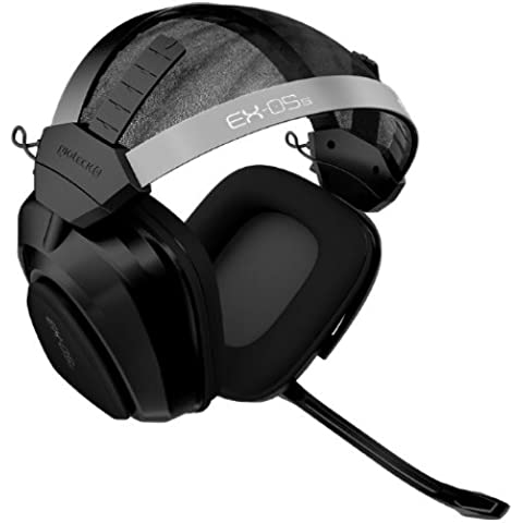 GIOTECK Cuffie EX-05S Wired