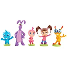 Just Play Kate & Mim Mim Collectible Figures by Just Play