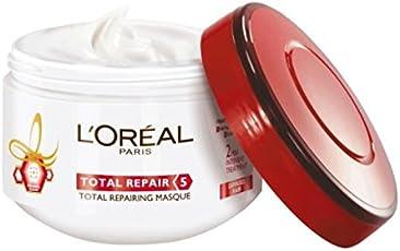 L'Oreal Paris Hair Total Repair 5 Masque, 200g