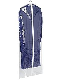 Wenko 3792710100 Housse Protectrice pour Vêtements Transparent 150 X 60 cm