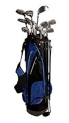 Günstiges Herren Golfkomplettset für Einsteiger und Gelegenheitsgolfer