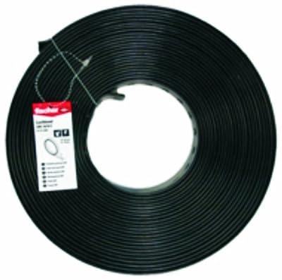 Qualitäts Lochband (mit eingestanzten Löchern zur einfachen Montage, LBK 19/10 E, 1Rolle 10 Meter) von Fischer-Qualität auf Lampenhans.de