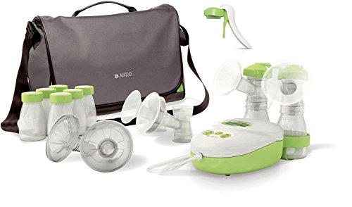Ardo Calypso-To-Go Double Electric Breastpump – Swiss Made 41UW4Lzir2L