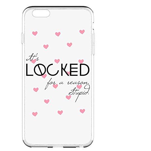 Coque iPhone 7,Vanki® Housse Transparente iphone Etui Silicone ,Flexible Lisse Housse TPU Souple Etui de Protection Silicone Case Soft Gel Cover Anti Rayure Anti Choc pour Iphone7 4.7Inch 5