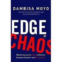 Edge of Chaos (English Edition)