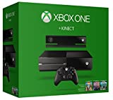 Microsoft Xbox One 500GB Console with Ki...