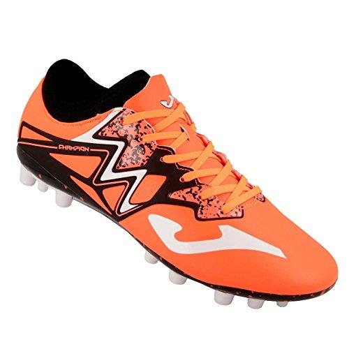 708 Joma Scarpa Ag Stivali Arancio 708 Erba Football Cup Tazze Campione Arancione Artificiale w6xzq01