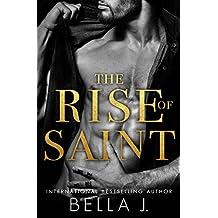 The Rise of Saint: A Dark Romance Novel (The Sins of Saint Book 1) (English Edition)