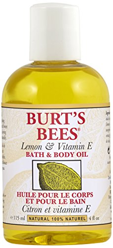 burts-bees-lemon-vitamin-e-bath-and-body-oil