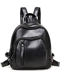 RMXMY Moda Mochila de moda Bolsa de viaje al aire libre Estudiante Mujer  Hombro portátil Bolsa e538060e405b9