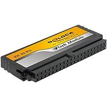 Delock 54144 IDE - Memoria flash (1 GB, 40 pines)