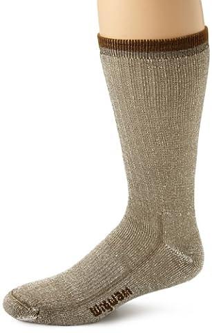 Wigwam Merino Comfort Hiker Walking Socks Large Olive