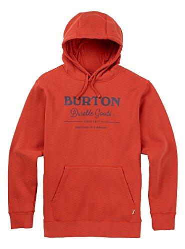 Burton Herren Durable Goods Pullover Hoodie Bitters