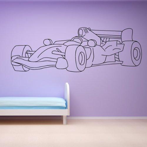 carreras-de-formula-1-gran-premio-de-coches-de-coches-pegatinas-de-pared-motor-sport-del-arte-en-las