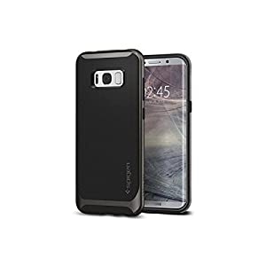 Spigen Neo Hybrid Case for Samsung Galaxy S8 - Gunmetal 565CS21594