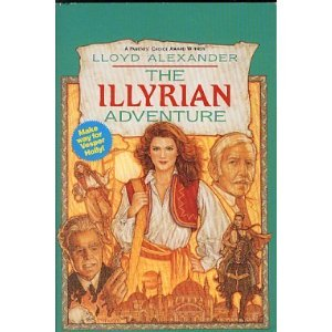 Title: The Illyrian Adventure