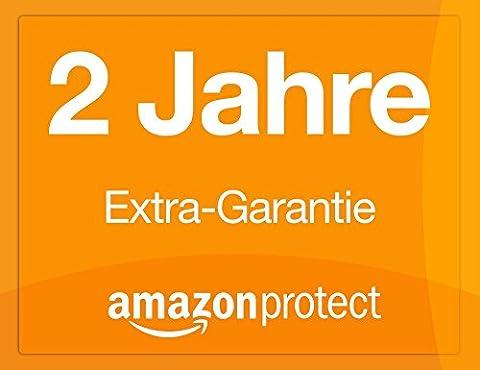 Amazon Protect 2 Jahre Extra-Garantie für TV von 250 bis