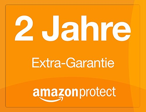 Produktbild London General Insurance Company Limited Amazon Protect 2 Jahre Extra-Garantie für Kaffeemaschinen von 250 bis 299.99 EUR